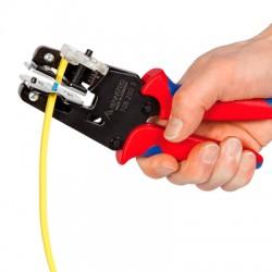 sistema de identificación de Murrplastik para conductores unifilares, contactores, bornes, cables, aparatos de mando y señalización y mangueras